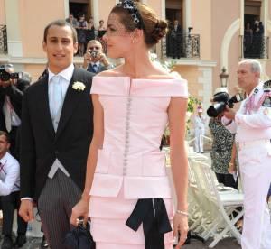 Charlotte Casiraghi vs Diane Kruger : la robe Chanel printemps-été 2011