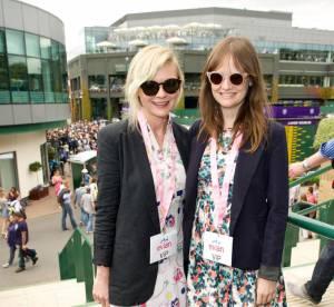 Wimbledon 2011 : de Kirsten Dunst à Pippa Middleton