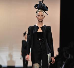 Karolina Kurkova, une geisha moderne