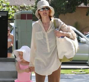 Le flop mode : Marcia Cross, no look