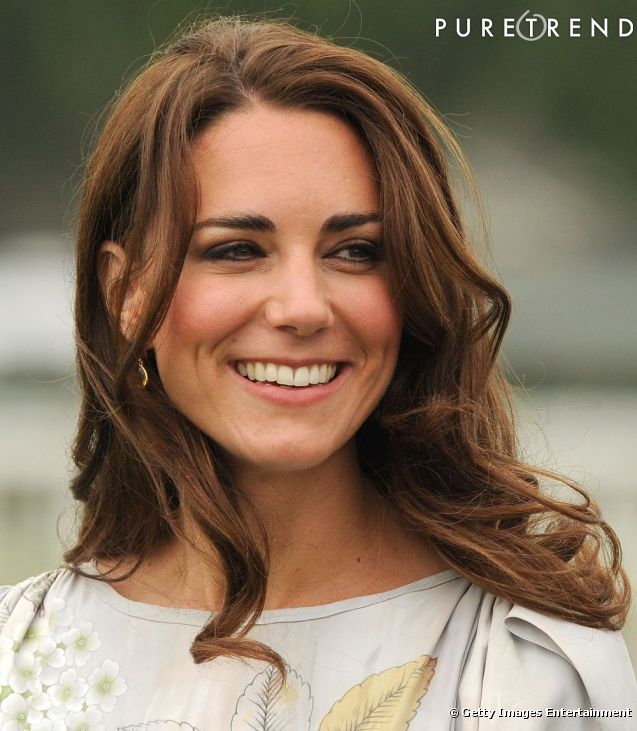 Kate Middleton: son style 2017 en images - LExpress Styles