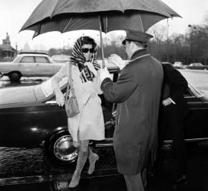 Un vêtement, une star : le foulard de Jackie Kennedy