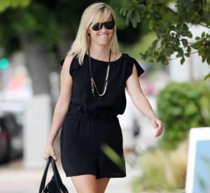 Reese Witherspoon, sans prise de tête... À shopper !
