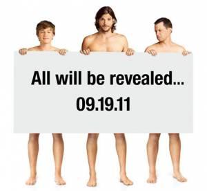 Ashton Kutcher nu ! Encore...