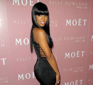 Kelly Rowland envoie du lourd