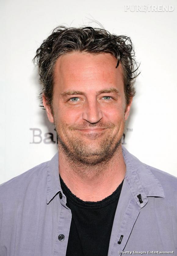 """Aujourd'hui plus mince et la série """"Friends"""" terminée, l'acteur se fait discret. Il joue dans la série """"Mister Sunshine"""" (sortie en France en octobre 2011) dont il est le propre producteur."""