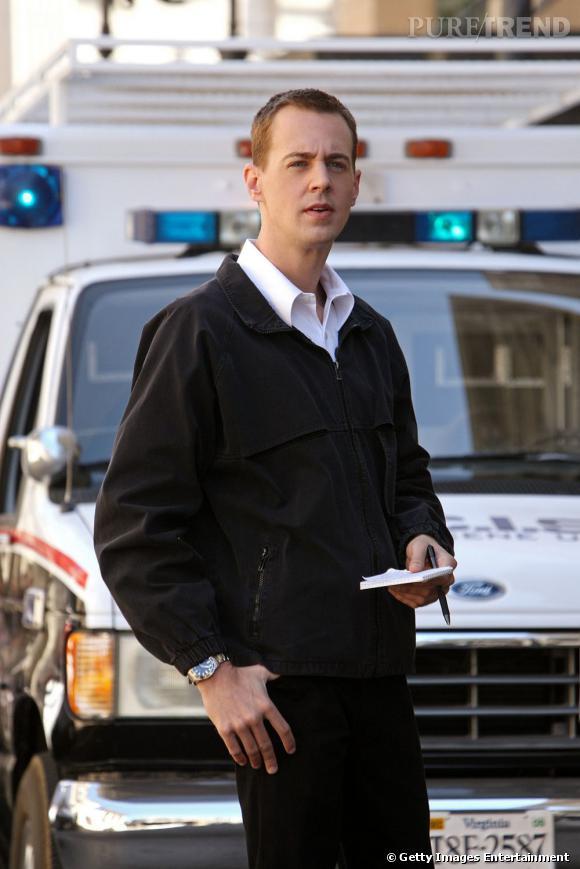 L'acteur affiche une ligne filiforme à la fin de la série... Pour prouver son sérieux ?
