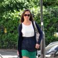 Pippa Middleton en mai 2011 affiche des jambes élancées dans une robe ZARA. Un look flatteur qui fera parler de lui dans les médias.
