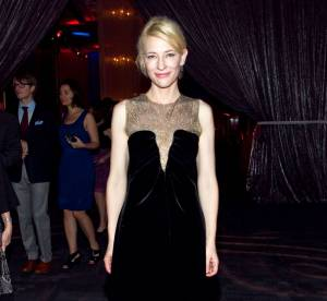 Cate Blanchett joue les stars Hollywoodiennes