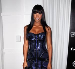 Kelly Rowland, c'est l'overdose