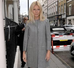 Gwyneth Paltrow se dévoile un peu plus