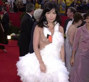 Un vêtement, une star : la robe cygne de Björk