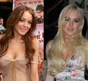 Lindsay Lohan, sa descente aux enfers