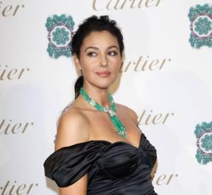 Monica Bellucci, sensuelle