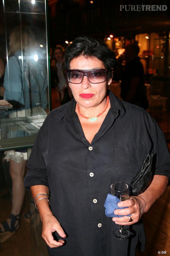 Paquita Paquin