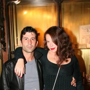 André et Olympia Le-Tan