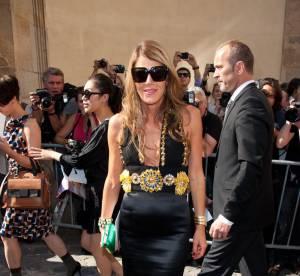 Anna Dello Russo, guerriere du style