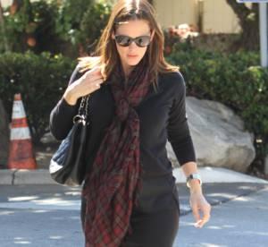 Jennifer Garner, enfin un look de star