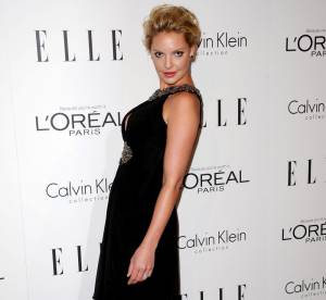 Katherine Heigl, diva has been