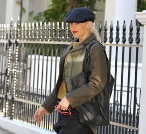 Gwen Stefani, jolie campagnarde
