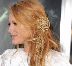 Blake Lively VS Sarah Jessica Parker : le match bijoux de cheveux
