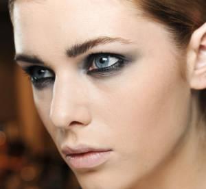 Maquillage yeux bleus : quelles couleurs choisir ?