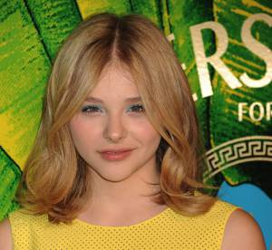 Chloe Moretz : trop jeune, trop jaune