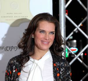 Brooke Shields rate son coup !