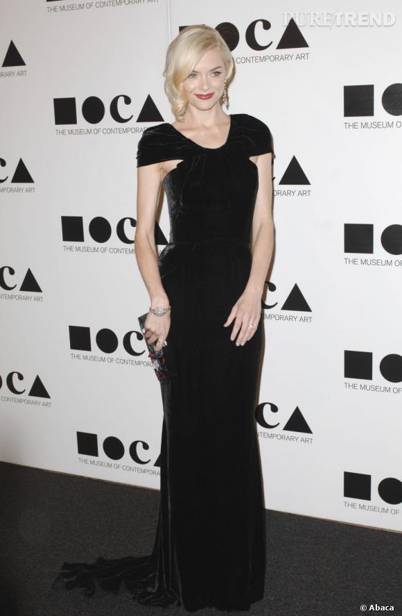 Jaime King au Gala du MOCA 2011.