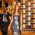 Céline Dion Surnom : Canine Dion Pourquoi ? Parce que ses dents étaient très longues ! Elle les a fait limer depuis...