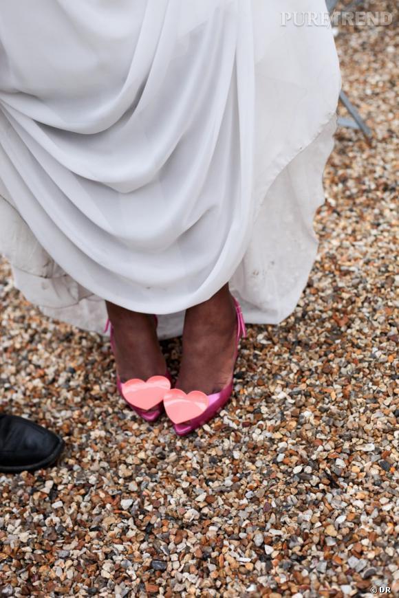 Mode, tendances, robe de mariée, budget... Questions à la wedding planner de Carnet de Mariage