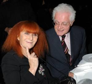 Lionel Jospin partage un dîner avec Sonia Rykiel.