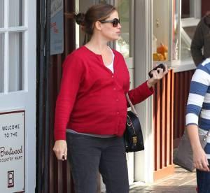 Jennifer Garner, la juste dose de glam'