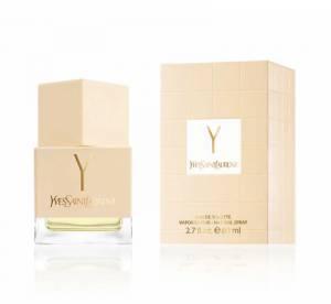 Yves Saint Laurent célèbre ses fragrances iconiques