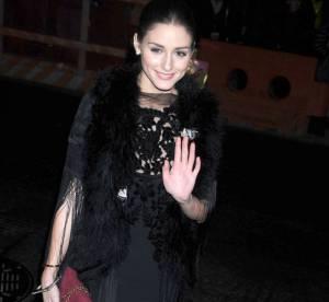 Olivia Palermo, la longueur dangereuse