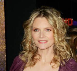 Michelle Pfeiffer, plastique de cougar