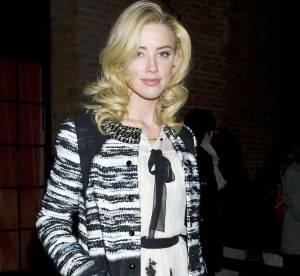 Amber Heard reprend forme humaine