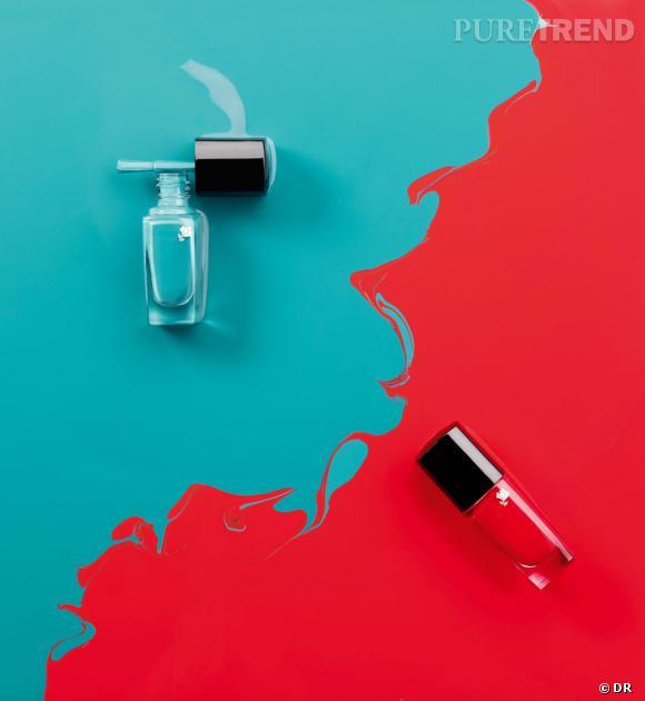 Collection Vernis In Love de Lancôme. 16,50€