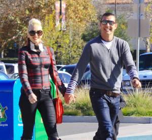 Gwen Stefani, sa famille lookee