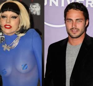 Lady Gaga en couple : son chéri, c'est lui !