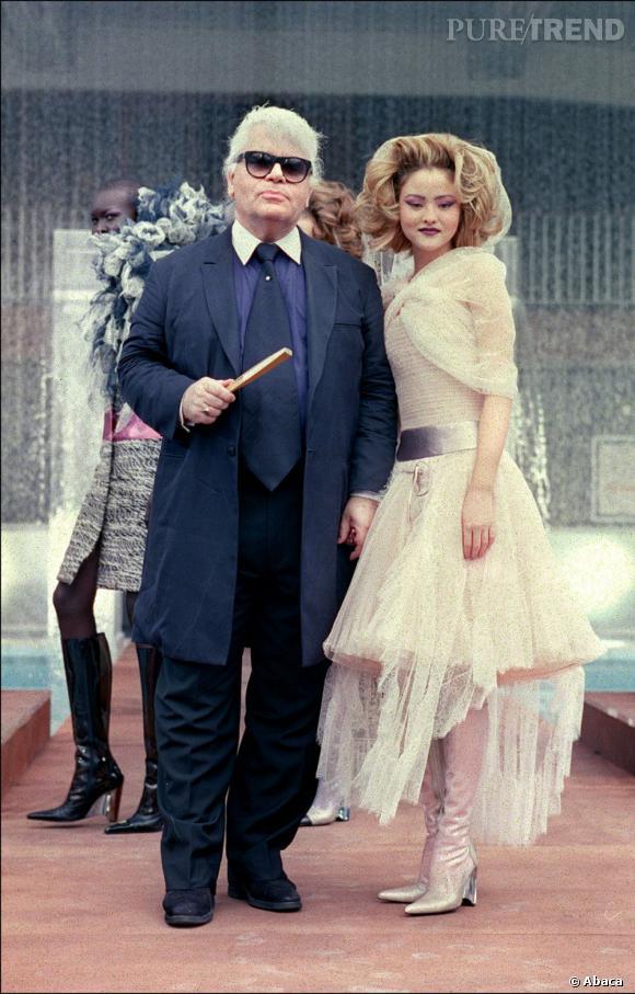 Avant, le Kaiser était un poids lourd de la mode. Littéralement.
