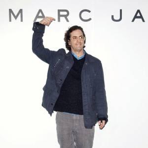 Avant, peu de femmes auraient confié leurs tenues à Marc Jacobs.