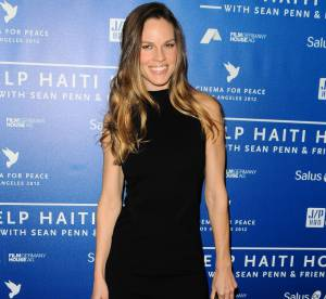 Hilary Swank, operation coiffeur