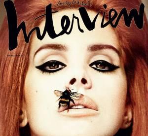 Lana Del Rey nous fait bourdonner de plaisir