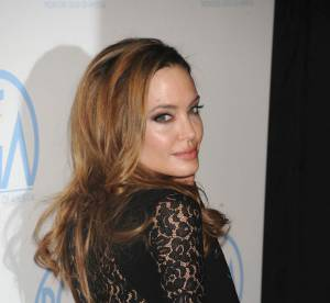 Angelina Jolie renoue avec le sex-appeal
