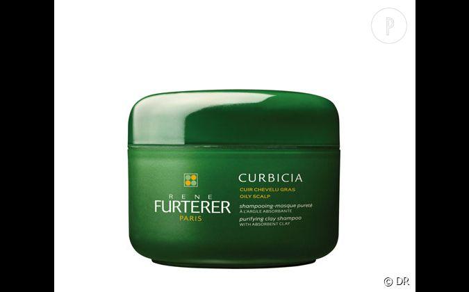 les soins anti cheveux gras shampooing masque curbicia ren furterer 19. Black Bedroom Furniture Sets. Home Design Ideas