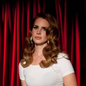 On finit en beauté avec Lana Del Rey, 25 ans. Une demoiselle qui s'est fabriquée de toute pièce.