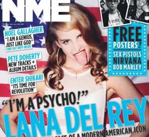 Lana Del Rey version trash