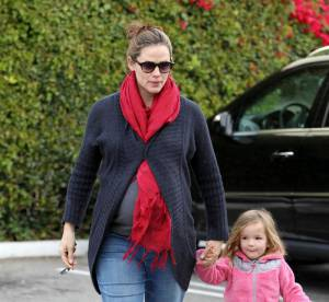 Jennifer Garner nous fatigue