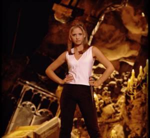 Top 10 des actrices de series d'horreur les plus sexy